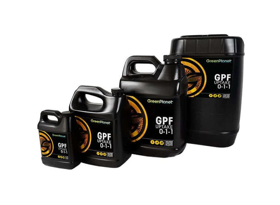 gpf uptake 4 litre