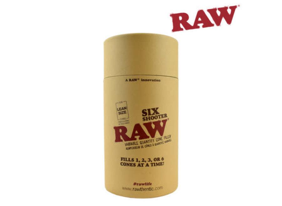 Raw Six Shooter Lean