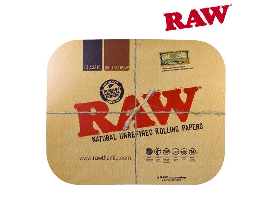 Raw rolling tray cover Mini Original
