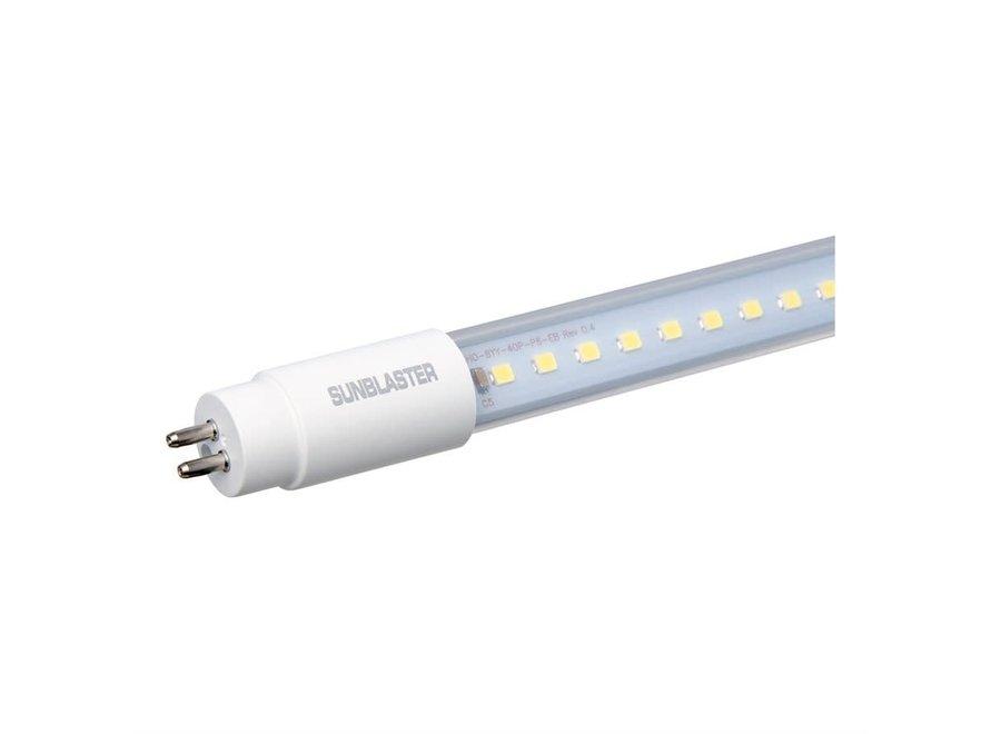 """36"""" sunblaster T5LED 30w 640k LED conversion lamp"""