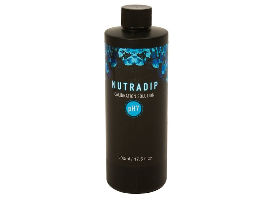 Nutradip 7.0 Calibration Solution 500ml