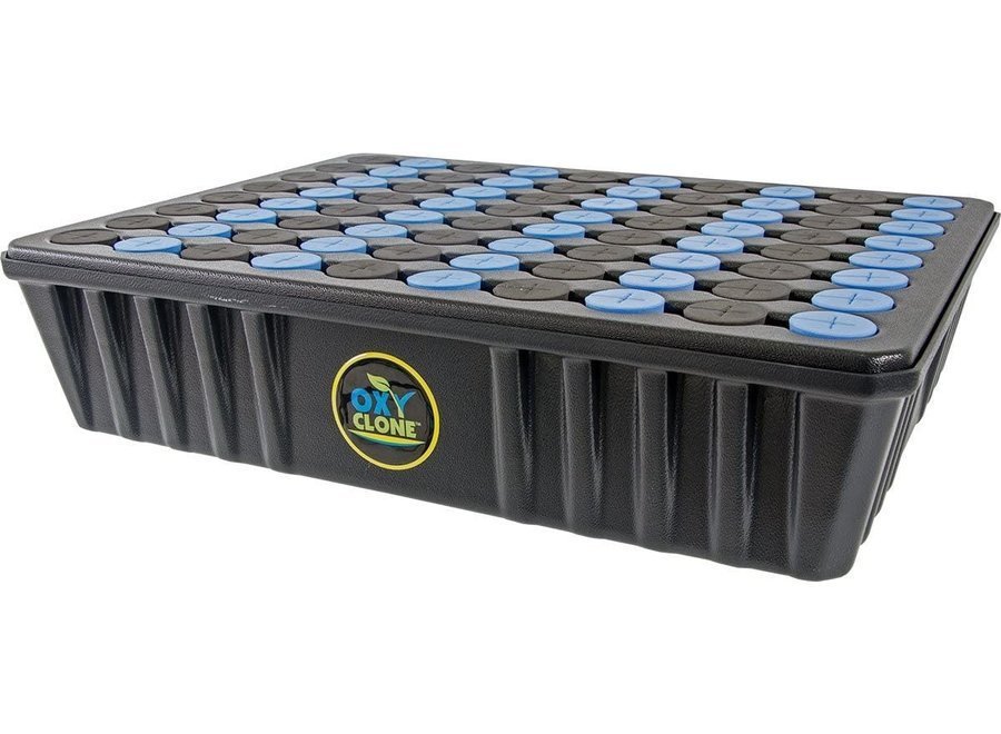 Oxyclone 80 Site System