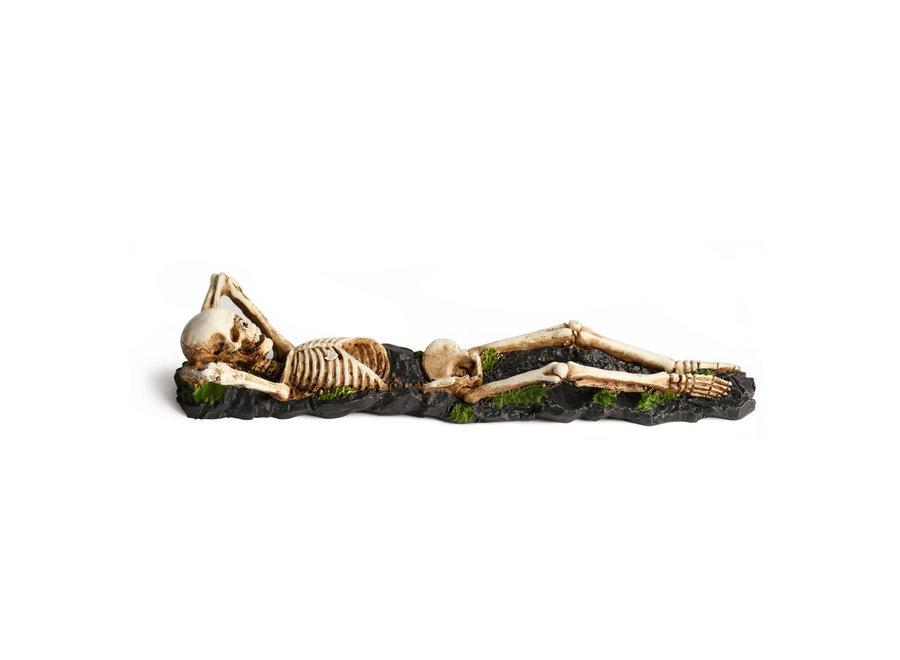 Skeleton Incense Holder