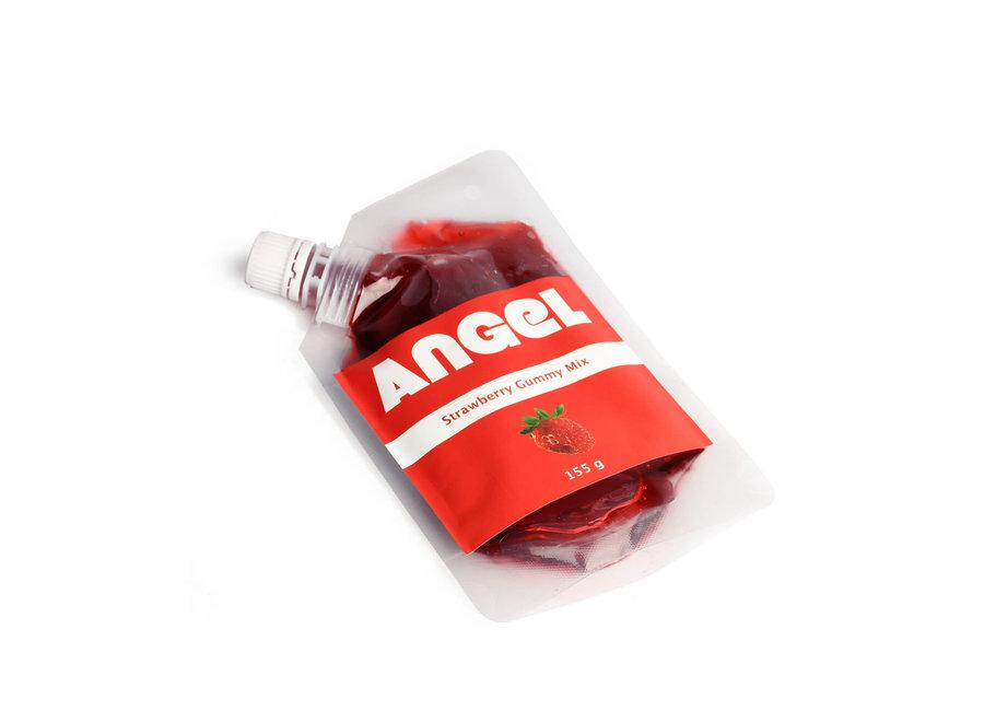 Enjoy Angel Refill Bag - Strawberry