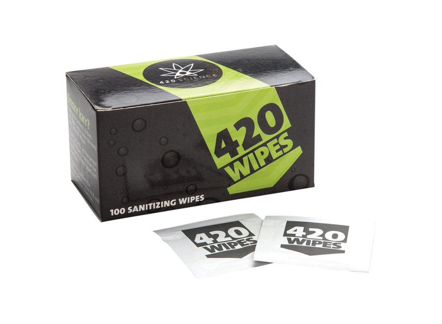 420 Wipes