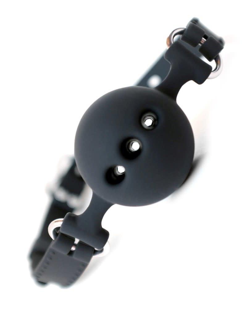 Kulla Breathable Silicone Ball Gag