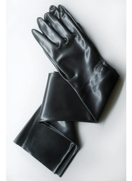 Latex Elbow Gloves