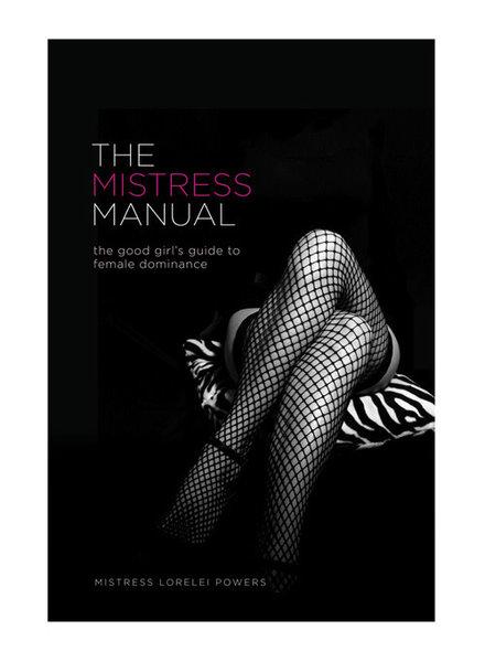 The Mistress Manual Book-El
