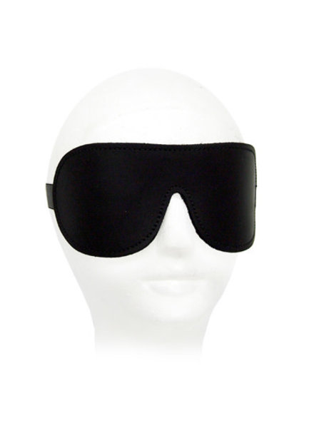 Kookie Fleece Lining Blindfold