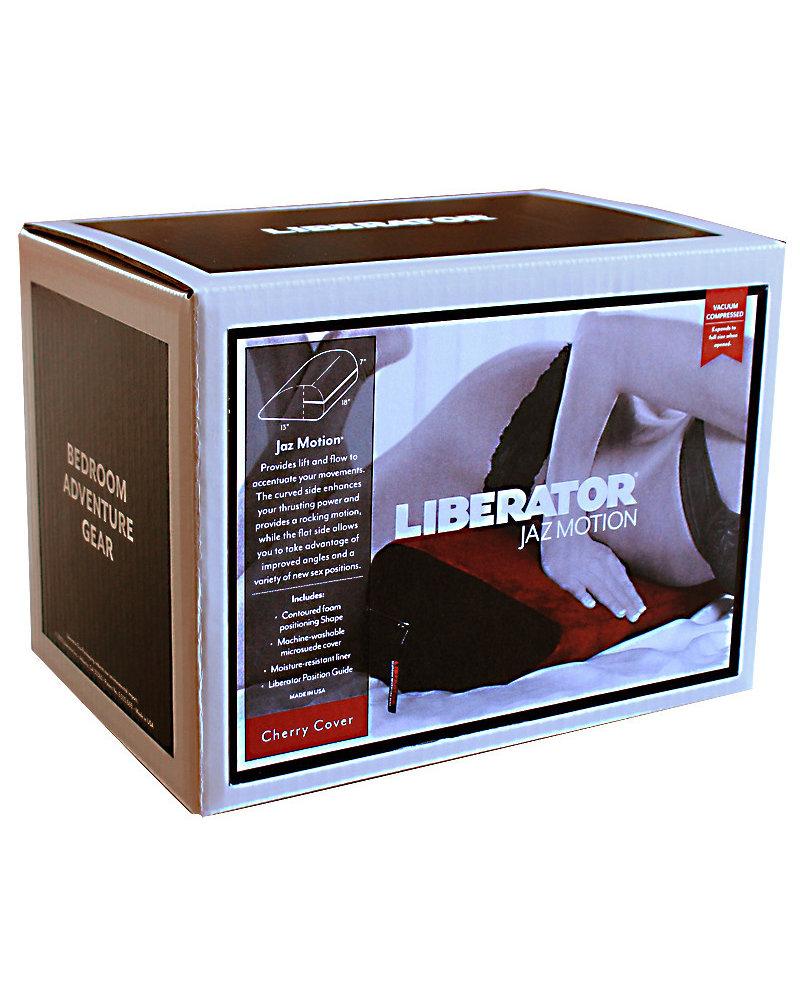 LIBERATOR Liberator Jaz Motion