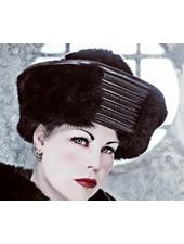 Tatjana Warnecke ZARA Hat