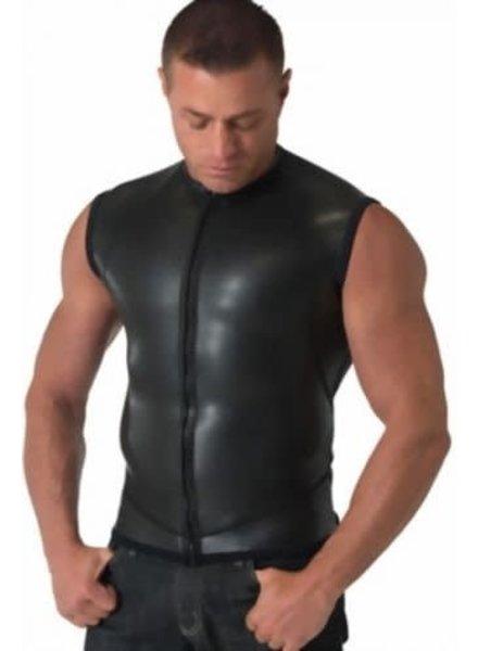 Moto Zip Vest