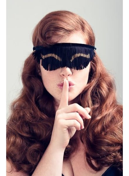Fräulein Kink Anne Blindfold