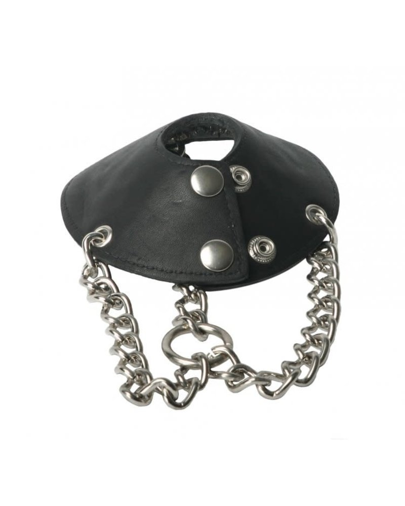 Parachute Ball Stretcher with Spikes