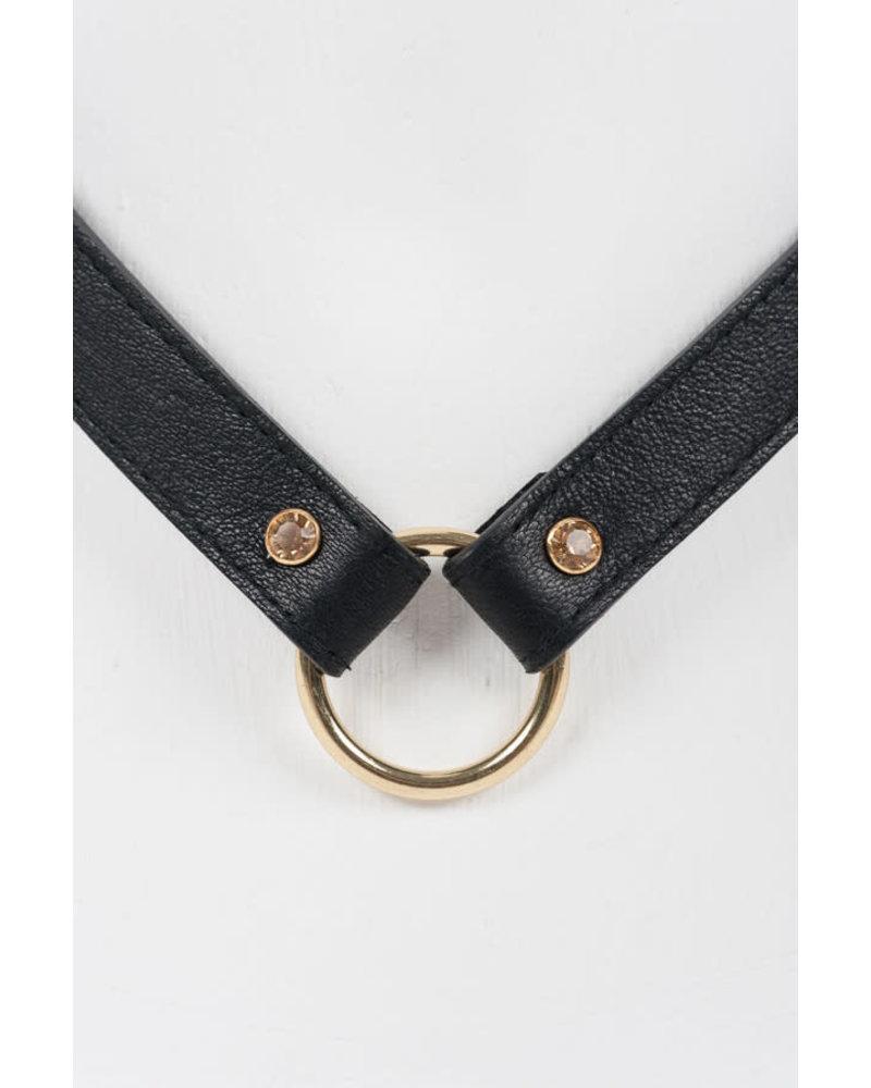 Fräulein Kink Caviar Collar