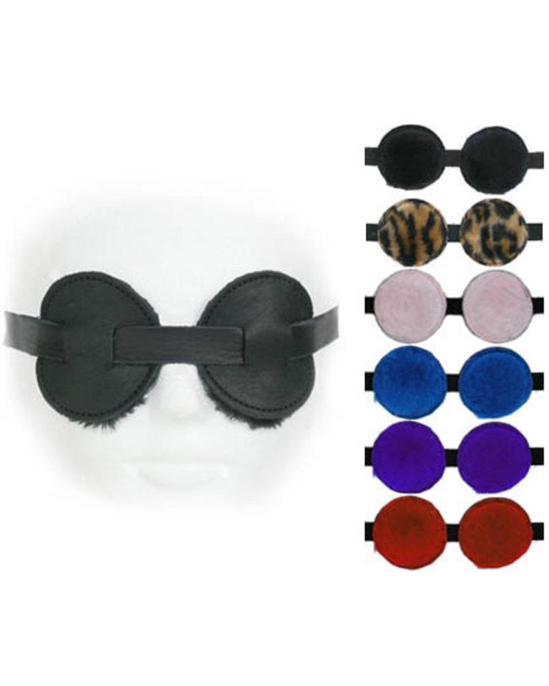 Lennon blindfold w/ fleece lining