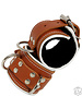 Leather Wrist Cuffs - Medical
