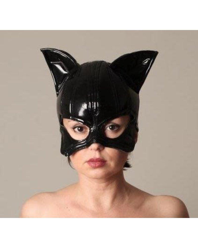 Tatjana Warnecke Cat Mask - TAT