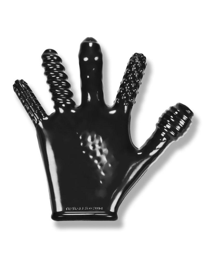 OxBalls Finger Fuck Textured Glove