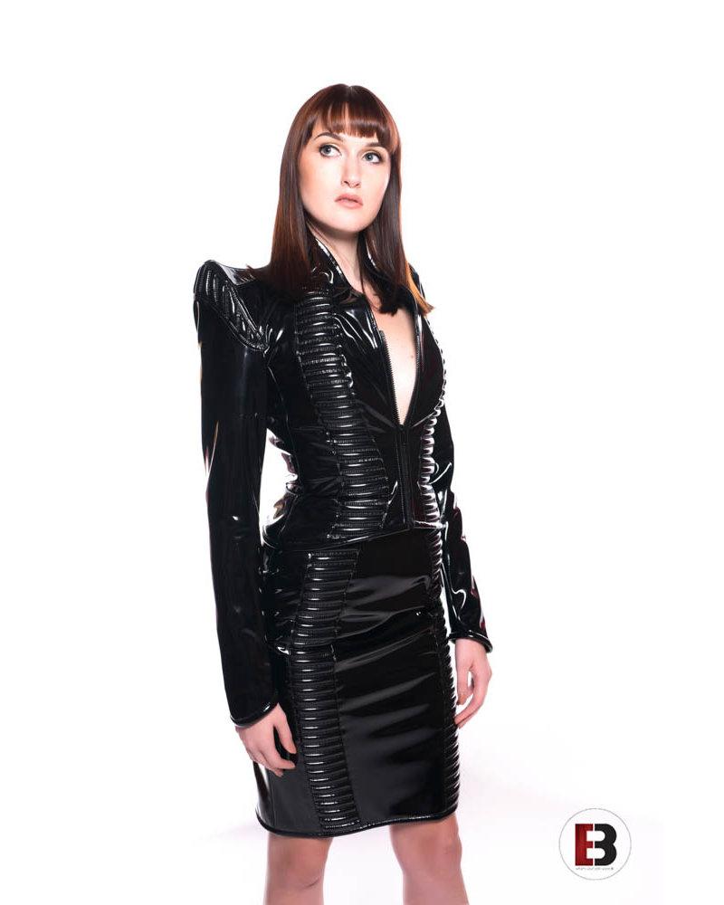 Tatjana Warnecke Zara Jacket