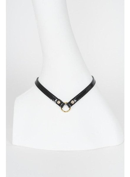 Fräulein Kink Ritsy Skinny Collar
