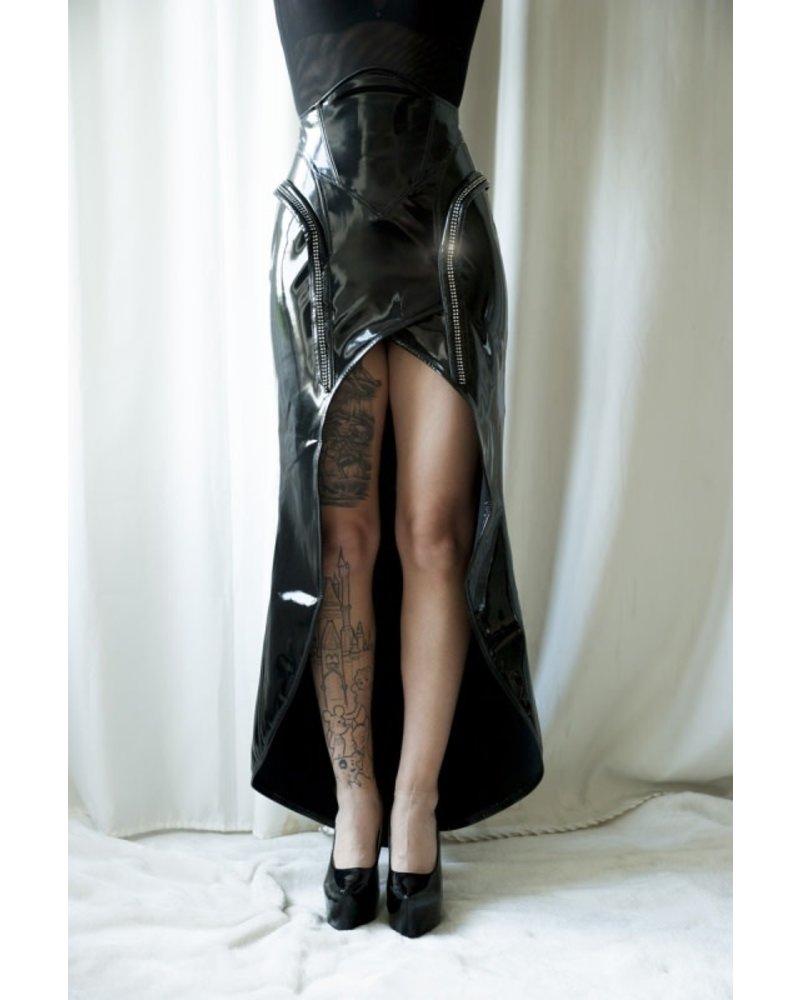 Tatjana Warnecke Galactica Skirt