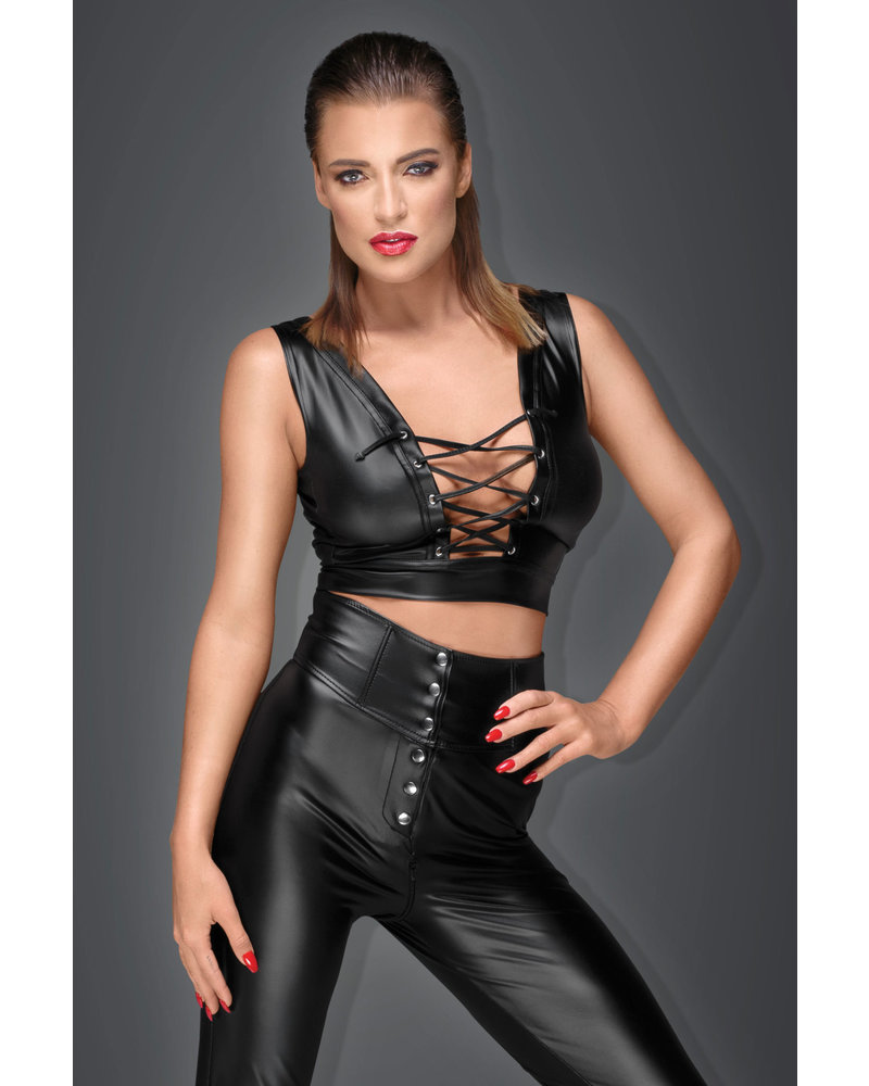 NH Top with lacing and adjustable straps