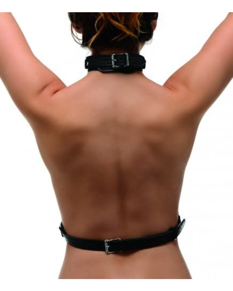 XR Female Chest Harness