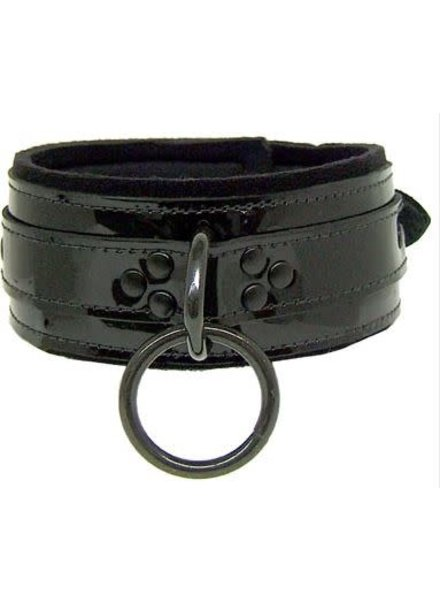 Collar With Neoprene Lining