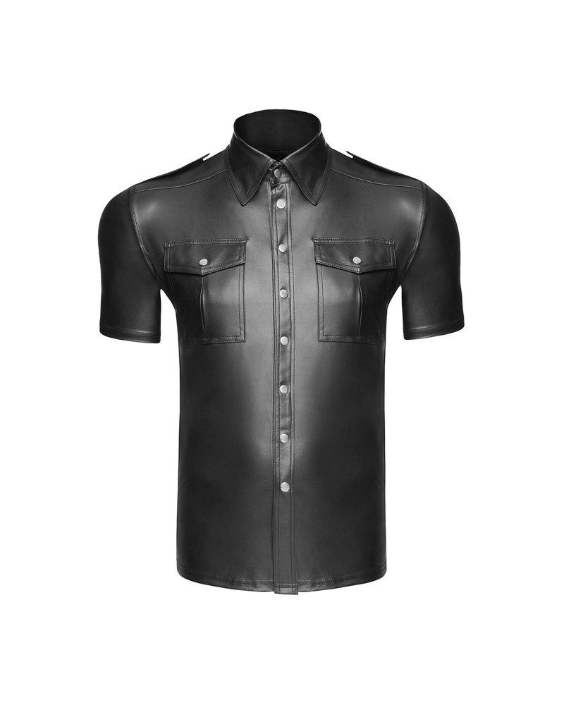 Noir Handmade Lead You shirt