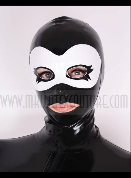 The Mask hood