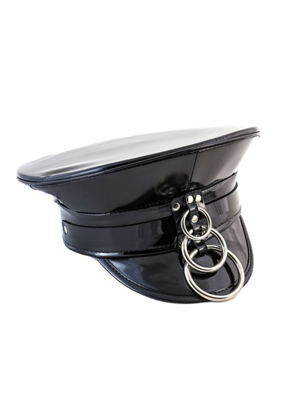 FPINC Three flap ring hat