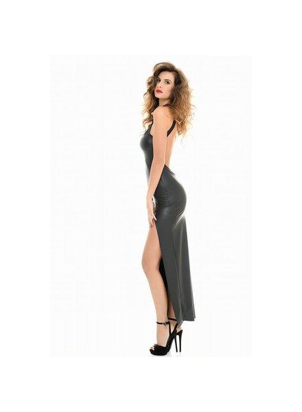 Patrice Catanzaro Pussycat long dress