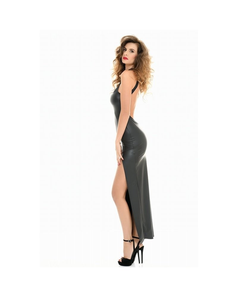 Patrice Catanzaro Pussycat long dress