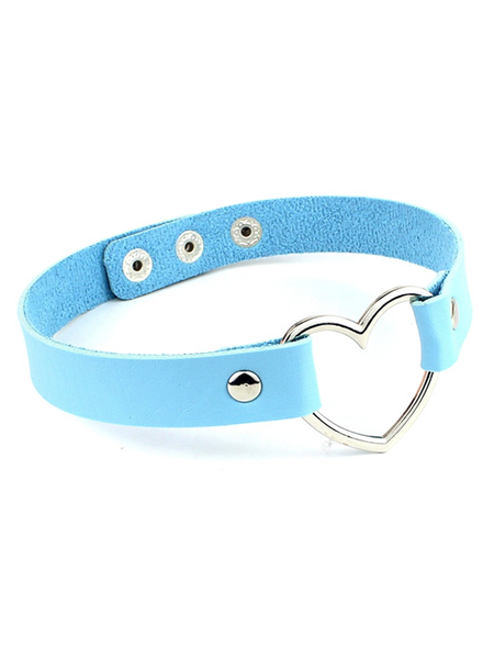 Spanked Sweetheart  Vegan Choker