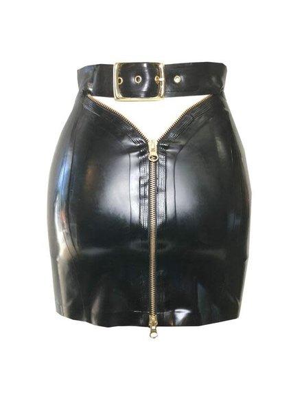 VexClothing Peekaboo Mini Skirt