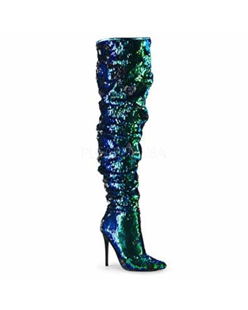 Pleaser USA Courtly3011