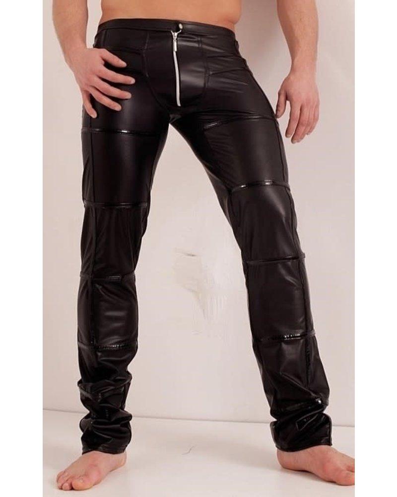 Noir Handmade Long Pants