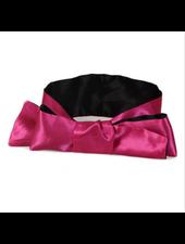 Date night soft pvc blindfold