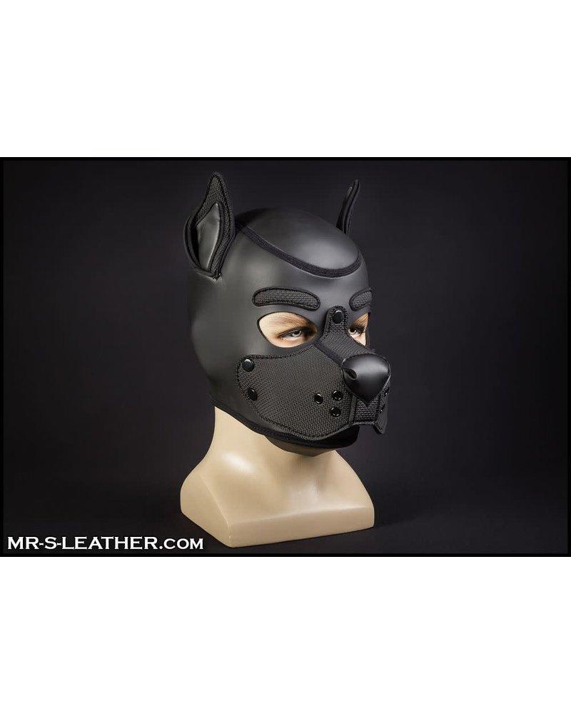 Mr. S Leather Neoprene K9 Hood