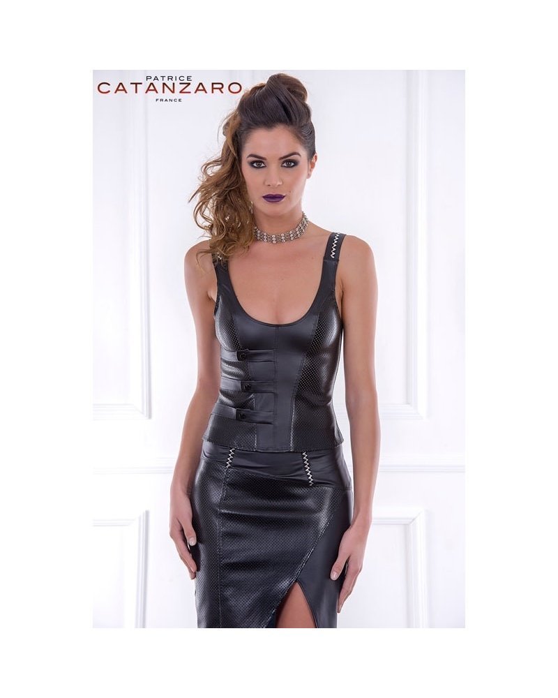 Patrice Catanzaro Melody top