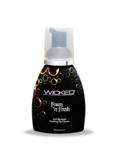 Wicked Wicked Anti-Bacterial Foaming Toy Cleaner