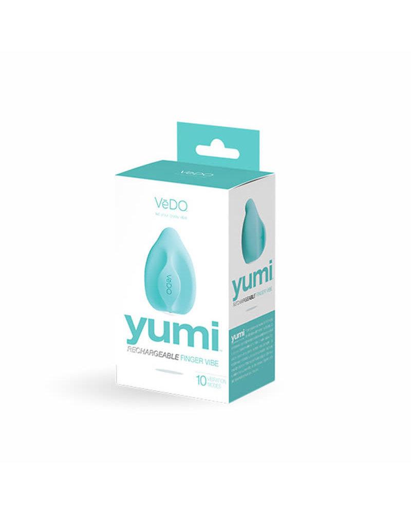 VeDO Yumi Finger Vibe