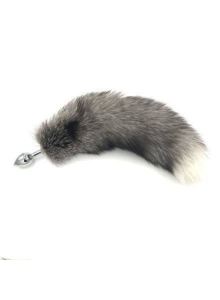 Adorn Fox Tails - Detachable