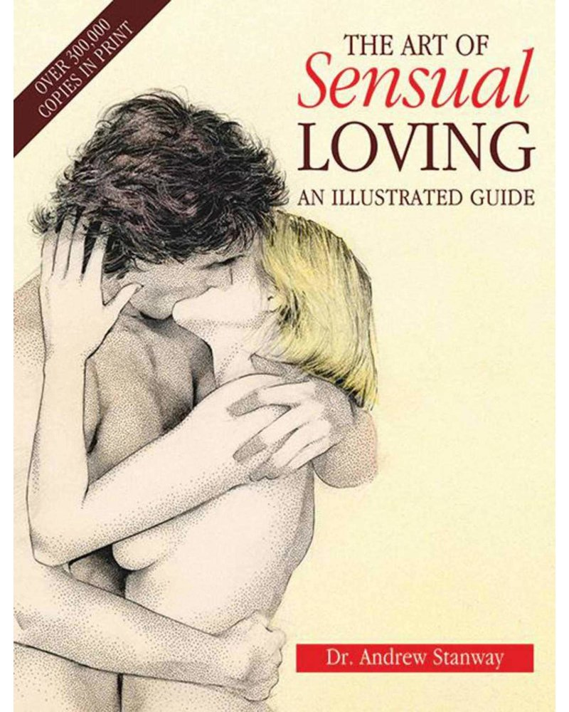 The Art of Sensual Loving