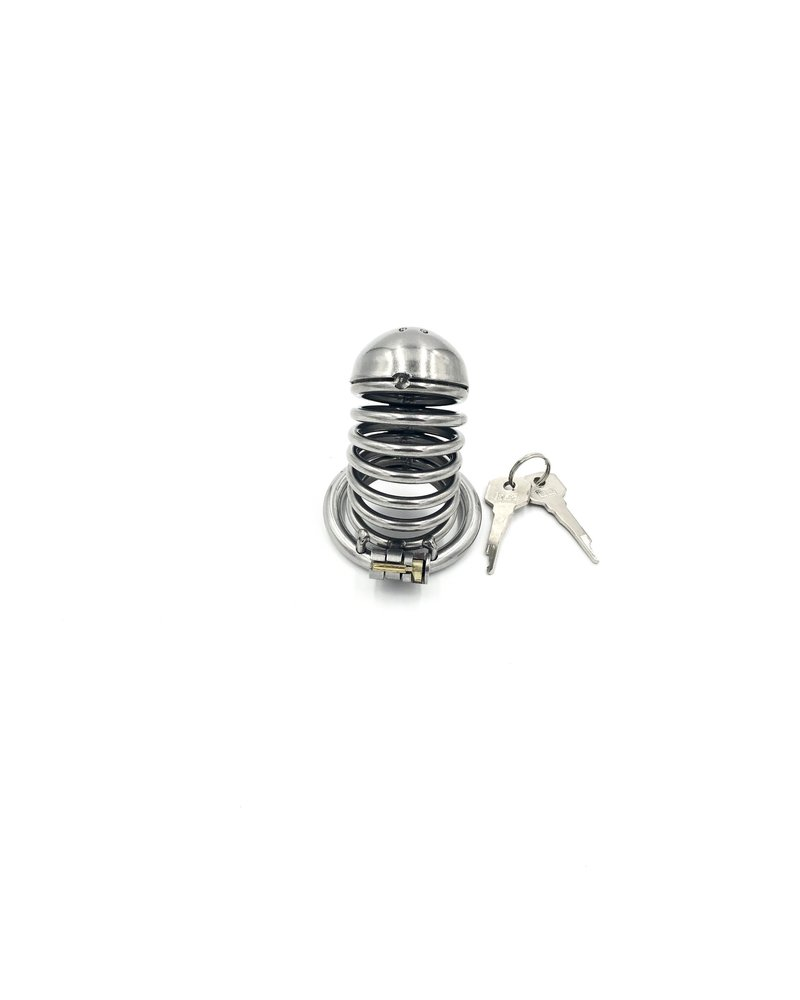 Shower Head Chastity Special Lock