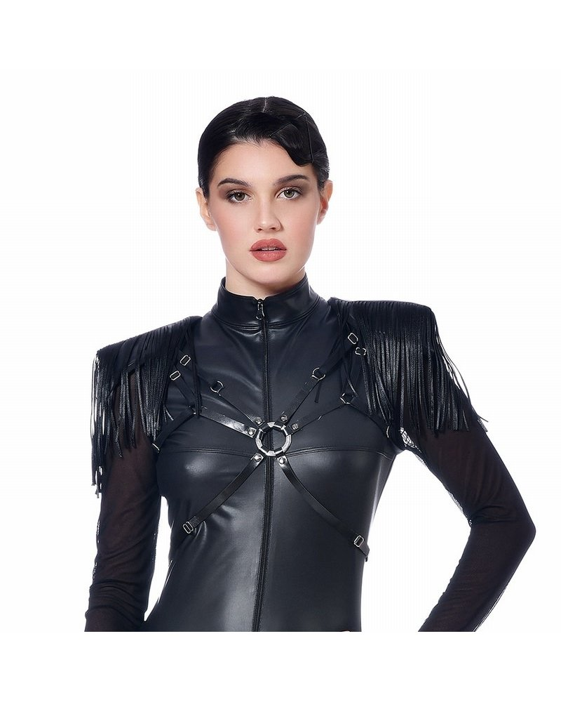 Patrice Catanzaro Roxanne Leather Harness
