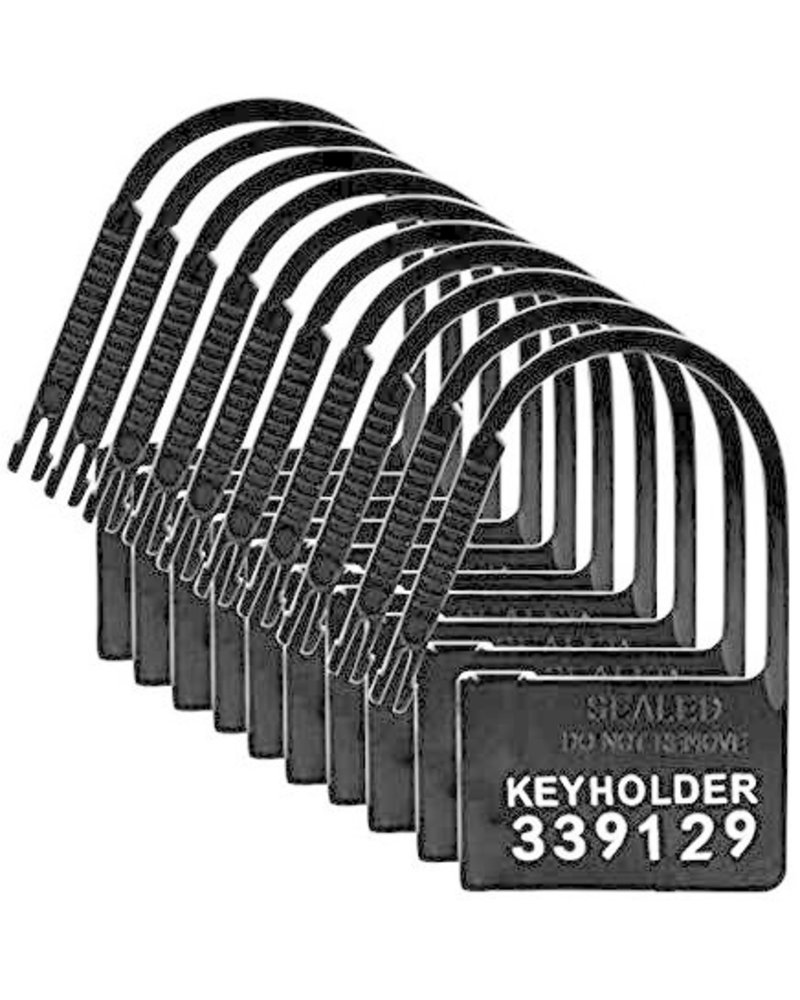 Keyholder Plastic Chastity Locks