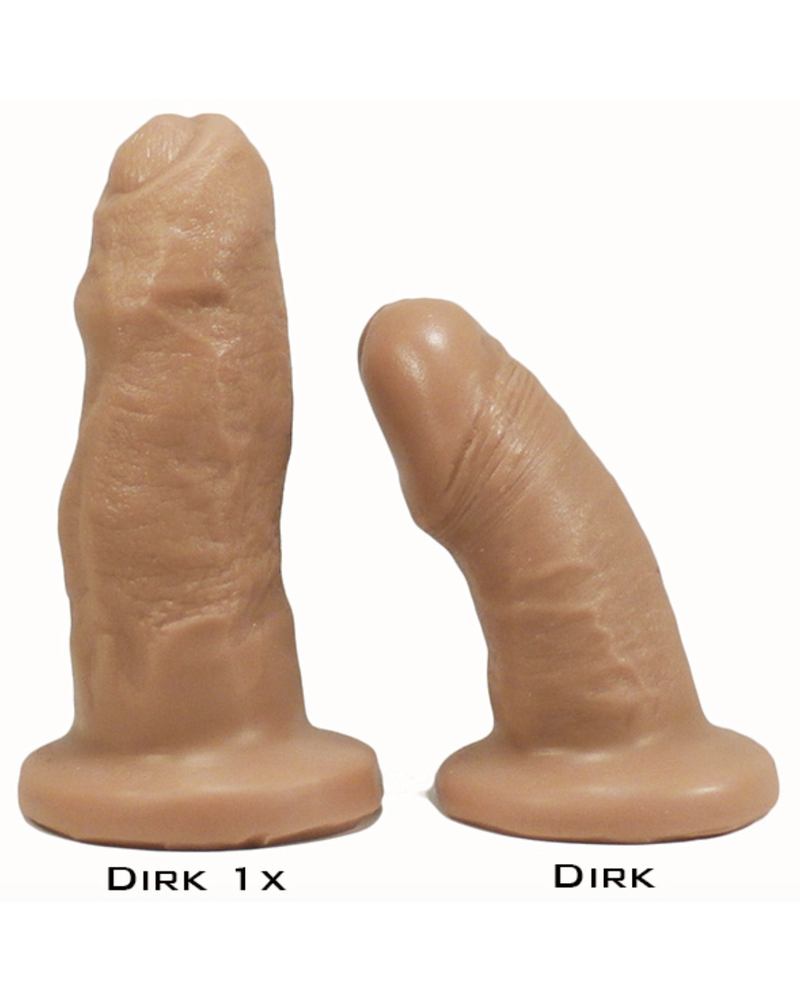Dirk Harness with SPHole