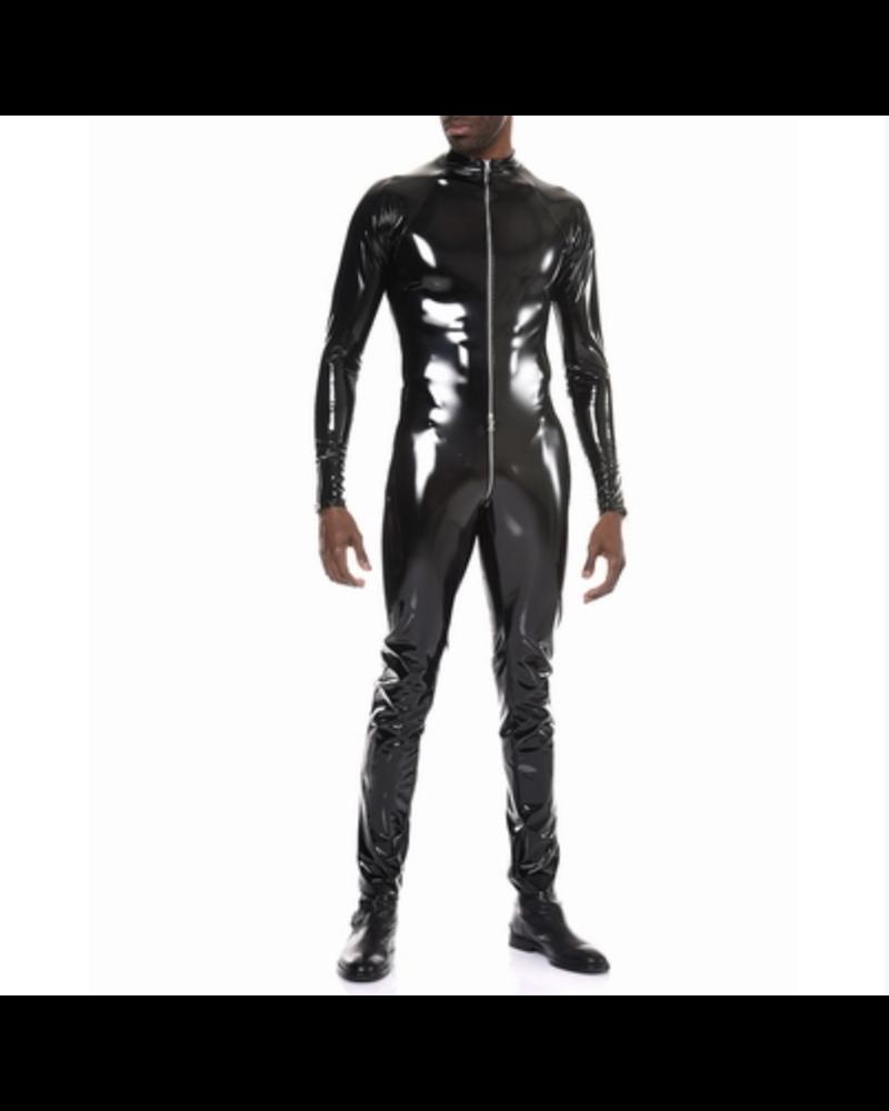 Ross Vinyl bodysuit